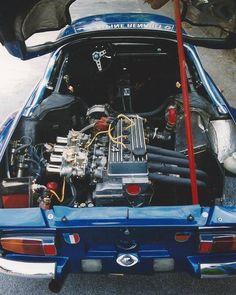 Follow us on www.alpineplanet.com __________________________________________ #Alpine #alpinea110 #berlinette #berlinettea110 #dieppe #jeanredele #jeanrédélé #a110 #sportcar #sportcars #madeinfrance #legend #iconic #car #alpineisback #carporn #cars...