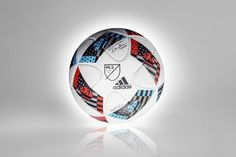 adidas Nativo – Major League Soccer's 2016 Match Ball
