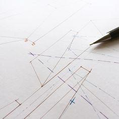 Linework   Plotting Tracks, Terrain, & Trajectories#architecture #drawing #architectureporn #sketch #art #design #instaarch #instaart #instadrwaw #cornelius #linework #soarch #critday #arch_more #archisketcher #artistsoninstagram #study