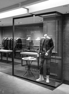 Balmain - Boutiques - Tokyo Online Store - Google Search