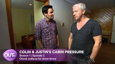 Colin & Justin's Cabin Pressure   Season 1 Episode 2