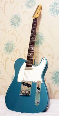 Fender American Standard Telecaster 1997