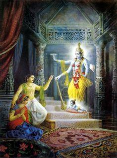 SCIENTIFIC UNDERSTANDING OF KRISHNA'S BIRTH Hare Krishna, Krishna Lila, Krishna Radha, Hanuman, Radha Krishna Pictures, Lord Krishna Images, Shiva, Krishna Birth, The Lord