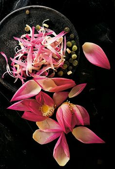 Lotus by M.MANOO, via Flickr