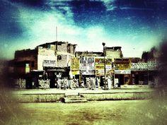 Egypt Market.