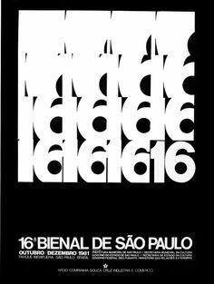 16ª Bienal de São Paulo - Bienal