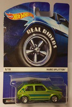 Spielzeugauto Autos Hot Wheels 69er Copo Corvette