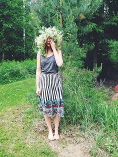 Summertime Sadness  | Photo credit: Saara Helkala |