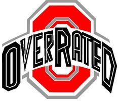 football ohio state suck