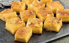 Torta invisibile di mele | Ricetta facile | Dolce goloso