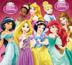 Disney Princess Wall Calendar From Cinderella To Rapunzel These Timeless Heroines Are Favorites With Girls Of All Ages Shell Enjoy This 2013