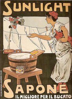 marinni   Итальянская реклама и постеры конца 19-начала 20 века. Часть 1.