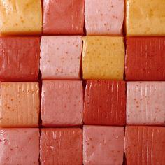 Mur de bonbons