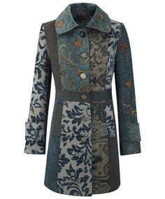 Women's Coats and Jackets | From Russia With Love Coat | Women's Clothing at Joe Browns