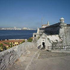 Cuba - Province of Ciudad de la Habana - Old Havana and its Fortification System - ©Ko Hon Chiu Vincent