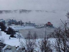 Cold Lake Champlain