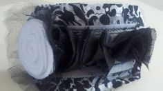 Frilly and Fancy by toxicsass on Etsy, $10.00
