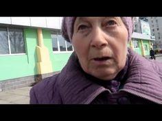 """Северодонецк: смелая женщина поставила провокатора на место - """"Мы не про..."""
