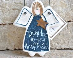 Mother's Day Gifts Daughter in Law Gifts Etsy :: Your place to buy and sell all things handmade