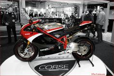Superbike 1198 S Corse Special Edition
