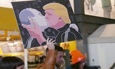 Usa-Russia, già finita la luna di miele