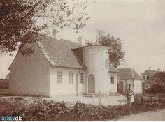 Skelstofte, Vedbyvej 3 - enkesæde (1928)