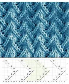 Ladies Cardigan Knitting Patterns, Lace Knitting Stitches, Lace Knitting Patterns, Crochet Square Patterns, Knitting Charts, Knitting Designs, Knitting Socks, Baby Knitting, Stitch Patterns