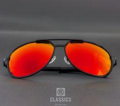 MP || Mirror Lens Red || www.filtrate.co.nz  #aviatorsunglasses