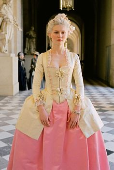 The costumes in this movie make my mouth water. The costume design is not to be believed. You can't believe the color palettes used. Magnificent. Plus it's a imaginative good movie. Biddy Craft