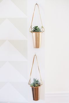 12 Spring Projects to Spruce Up Your Home. Read More: http://www.stylemepretty.com/living/2014/05/14/12-spring-projects-to-spruce-up-your-home/