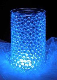 Vase inside of a vase