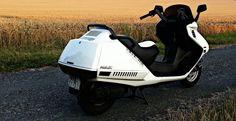 Honda CN 250/ Helix/ Spazio/ Fusion Vespa Motorbike, Honda, Motor Scooters, Motorbikes, Beast, Wheels, Heaven, Scene, Motorcycles