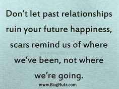 Your Future Happiness