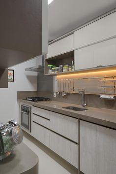 Cozinha por Vinicius Ferrari