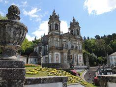 Braga, Portugal, Bom Jesus