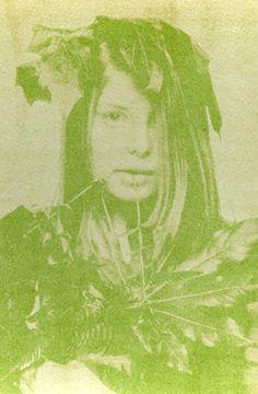 Kate Atkin-crushed grass