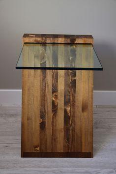 dog house/coffee table - craig kimm custom woodwork | tables