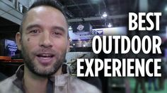 awesome Jared's Best Outdoor Experience   Ask SHOT Show Vol 4 pt 2