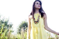 bati necklace - #blumaproject