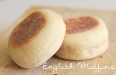 I couldn't believe how easy these English Muffins were!  Next time I'm making a double batch because they freeze beautifully too.  So delicious! #bread #myallrecipes @allrecipes