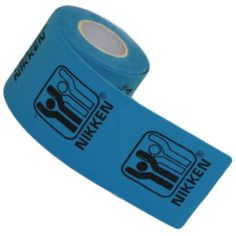 looking for a natural solution for discomfort? We have the answer with this Nikken Duct Tape learn more at www.Nikken.com/molliez