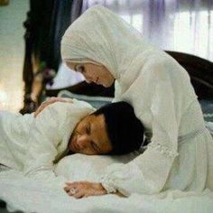 Being Real Beauty of MUSLIMAH: ``Tips for a Better Husband and Wife Relationship``