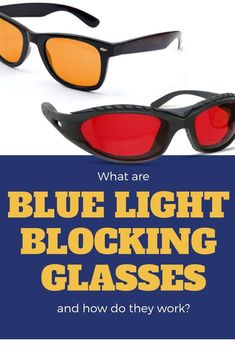 Read this article to find out what exactly blue light blocking glasses are, how they work, and if they can help you sleep better. Sleep Medicine, Natural Sleep Remedies, Natural Solutions, Snoring, Life Advice, Good Night Sleep, Oakley Sunglasses, How To Find Out, Light Blue