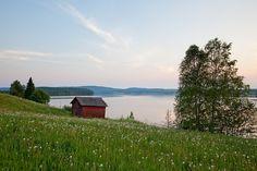 Tavelsjö by marcus.j, via Flickr