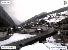Webcam des Tages Landhotel Almrösl in Grossarl Hüttschlag - Infos & News News, Outdoor, Weather, Seasons Of The Year, Outdoors, Outdoor Games, The Great Outdoors