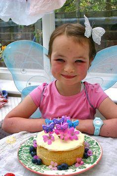 Butterflies, Woodland Terrariums, and More Kids' Parties