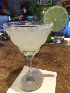 Uncle Julio's Fine Mexican Food - Grapevine, TX, United States. Patron Margarita