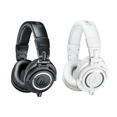 Audio-Technica ATH-M50x Professional Headphones. Best bang for your buck for $160