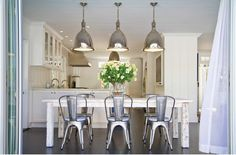 HAMPTONS LIVING DECOR | Have you wanted a Hampton Style Kitchen?