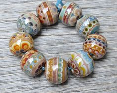 Best of 2014. Post whatever you're most proud of this year - Lampwork Etc.